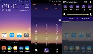 Tema Baru Di Samaung Galaxy S6 dan S6 Edge