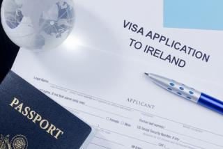 Ireland Visa Application