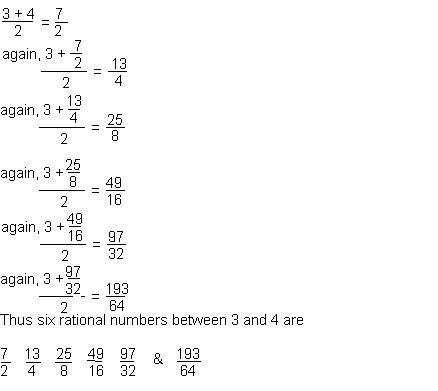 CBSE IXth Class Mathematics Chapter 1, Number System | Exercise 1.1 ...