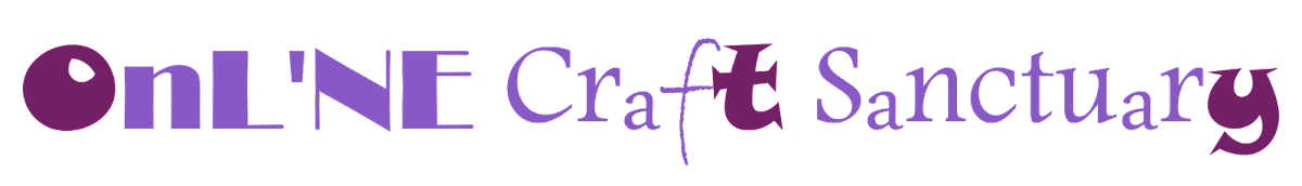 Online Craft Sanctuary