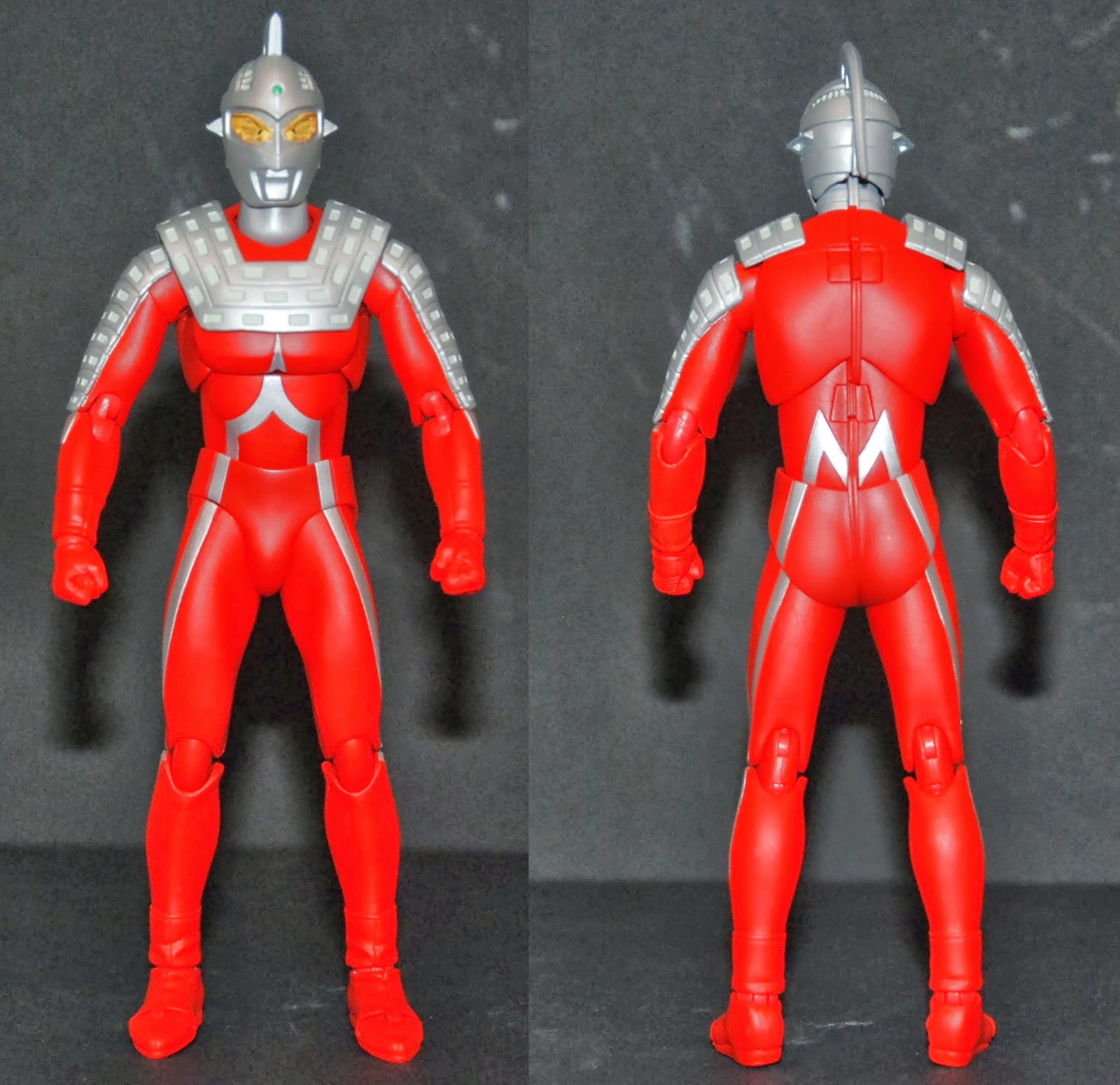 Ultraman Seven X | www.imgkid.com - The Image Kid Has It!