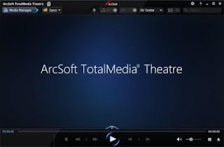 ArcSoft TotalMedia Theatre 5.3.1 Full