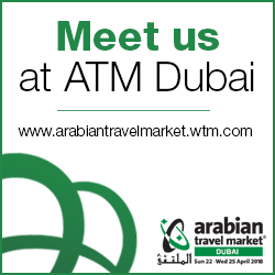 Visiting ATM2018