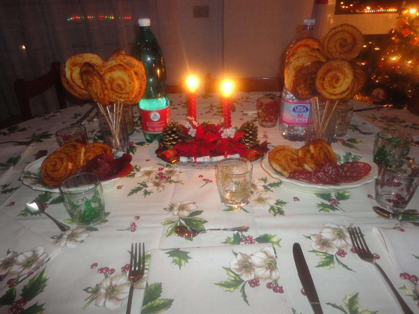 Bab n e altro addobbi natalizi per la casa for Addobbi natalizi per la classe