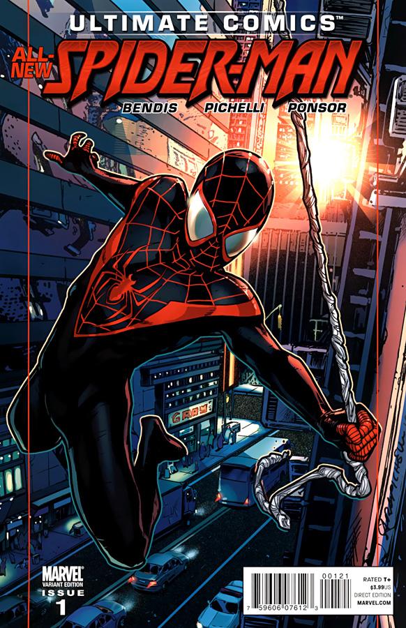 comics spider man comic - photo #29