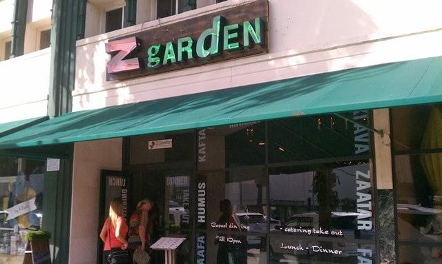 Beautiful Review Of Z Garden On Wilshire