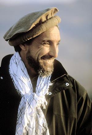I Was Here Ahmad Shah Massoud