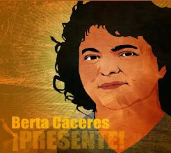 No olvidemos a Berta!!!