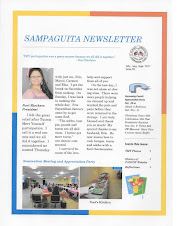 New Issue Of Newsletter