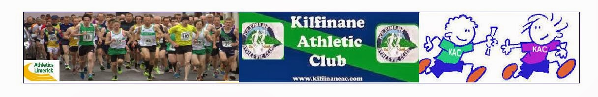 Kilfinane Athletic Club
