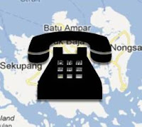 Nomor Telepon Penting di Kota Batam