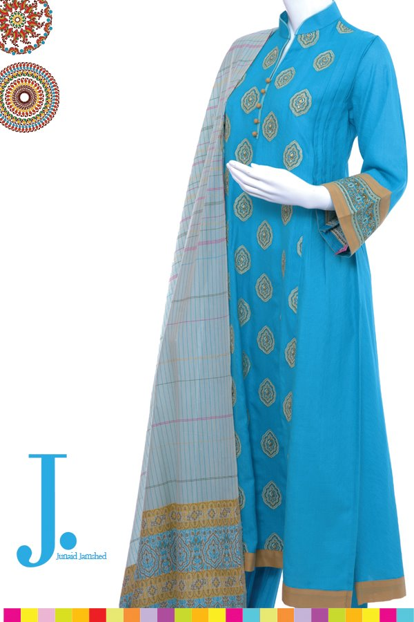Junaid Jamshed Clothing For Women