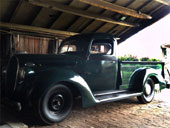 1939 Pick Up Truck