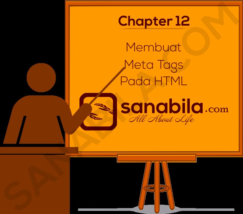 Cara Membuat Meta Tags di HTML yang SEO Friendly
