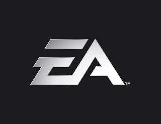 EA Logo HD Wallpaper