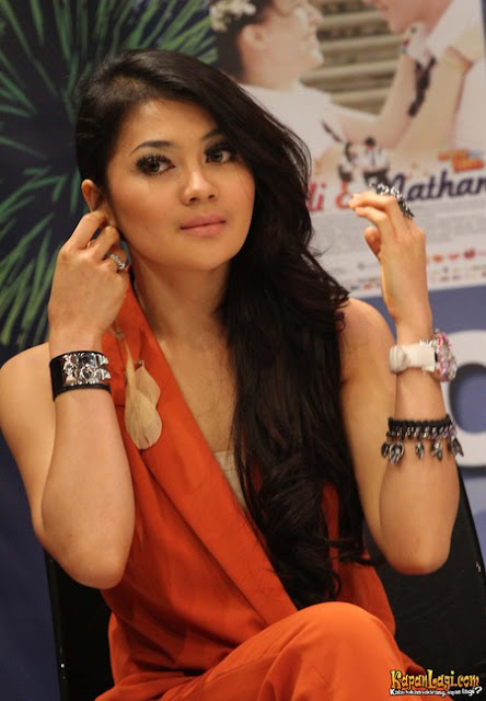 get answers daftar wanita cantik di indonesia 2013