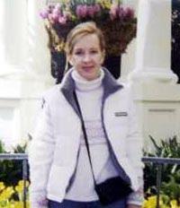 In Memory of Amy Nicole Jarret