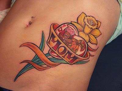 Fotos, dicas e sugestões de Tatuagens de Amor