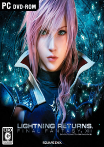 Download Lightning Returns Final Fantasy XII English Version Free for PC
