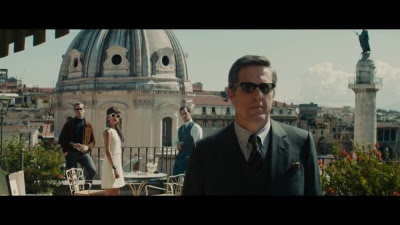 The Man From U.N.C.L.E. (2015 / Movie) – Music Video Promo 'You Work for Me' - Screenshot