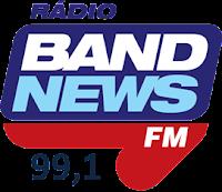 Rádio BandNews FM de Salvador BA ao vivo