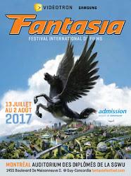 FANTASIA FILM FESTIVAL 13.07 > 02.08.2017