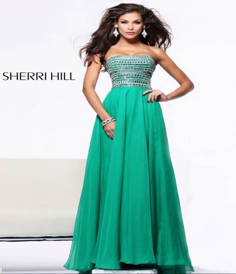 Sherri Hill Dresses for Teens