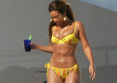 beyonce hot pic