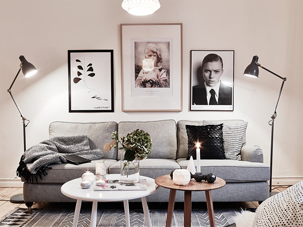 Copper And Pink In Scandinavian Design 2017 2018 Best