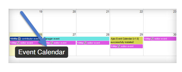 Best Event Calendar WordPress Plugins For Website