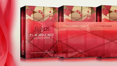 Introducing Fluix OS : Adair Corp. Develops A Brand New Operating System