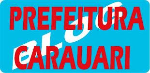 Clique e fique por dentro das noticias da Prefeitura de Carauari