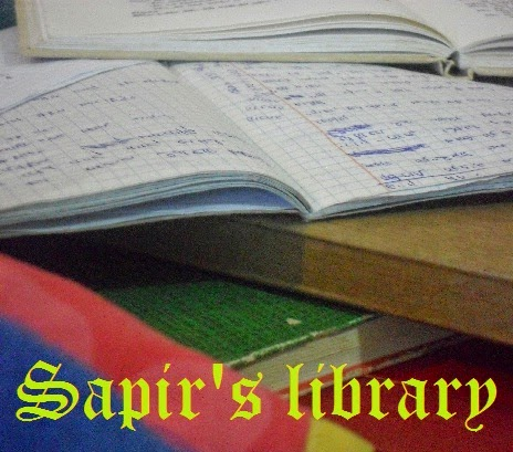 Sapir's Library