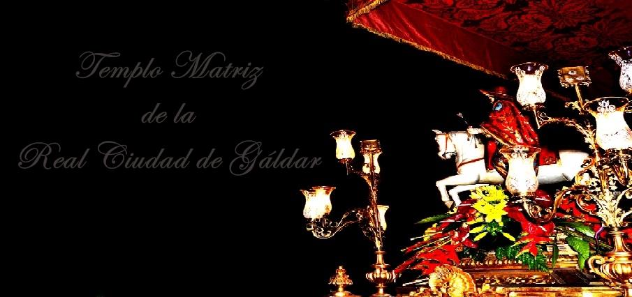 Templo Matriz de la Real Ciudad de Gáldar