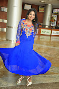 Mounika Reddy latest glam pics-thumbnail-5