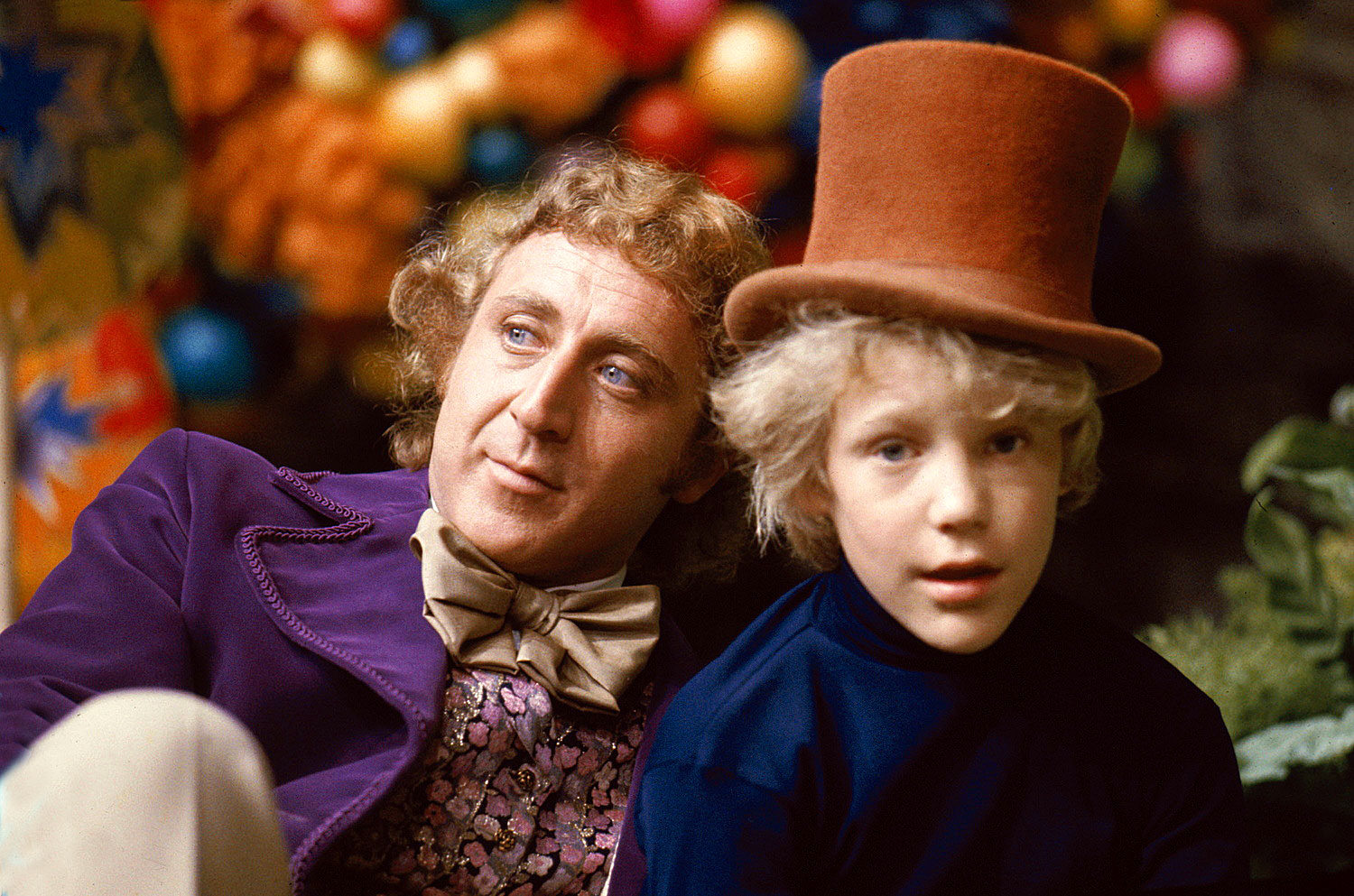 willy wonka The actress who played violet in willy wonka & the chocolate factory recently suffered a stroke that's left her in critical condition  and her family in dire straits a facebook group has .