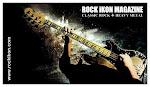 Rock iKon