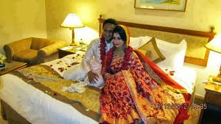 Shakib Al Hasan and Umme Ahmed Shishir wedding Pictures