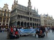 CWA Brussels Trip 2011