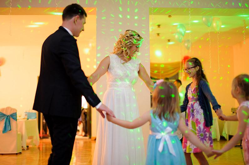vestuvių puota