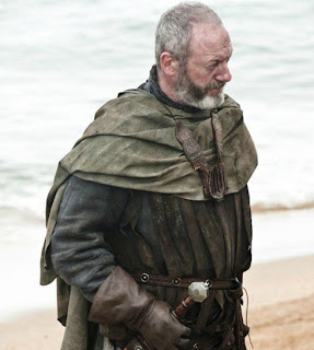 Davos Seaworth Game of Thrones s02e01
