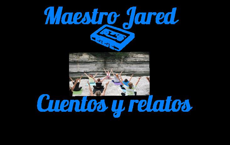 Maestro espiritual Jared