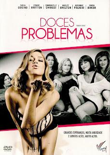 Doces Problemas - DVDRip Dublado