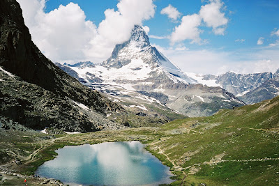 Zermatt Switzerland, The Matterhorn