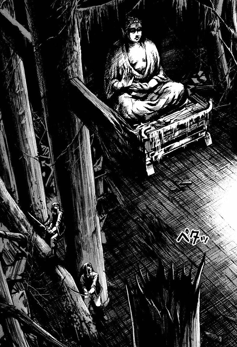 Higanjima chap 53 page 24 - IZTruyenTranh.com