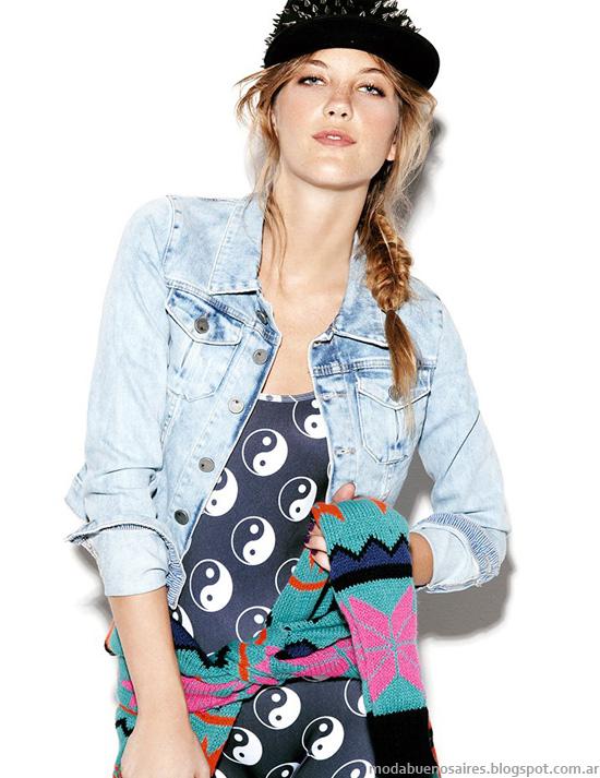 Muaa coleccion invierno 2013 blog de moda argentina