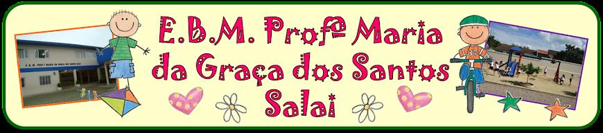 E.B.M. Profª Maria da Graça dos Santos Salai