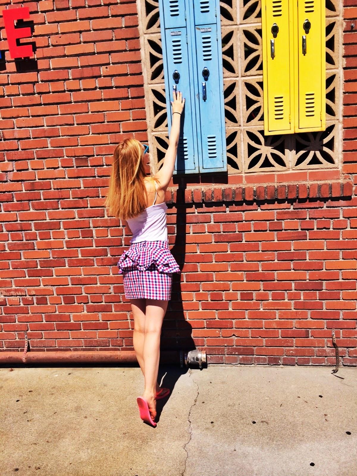 American Fashion Blog