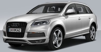 audi car prices in pakistan price in pakistan