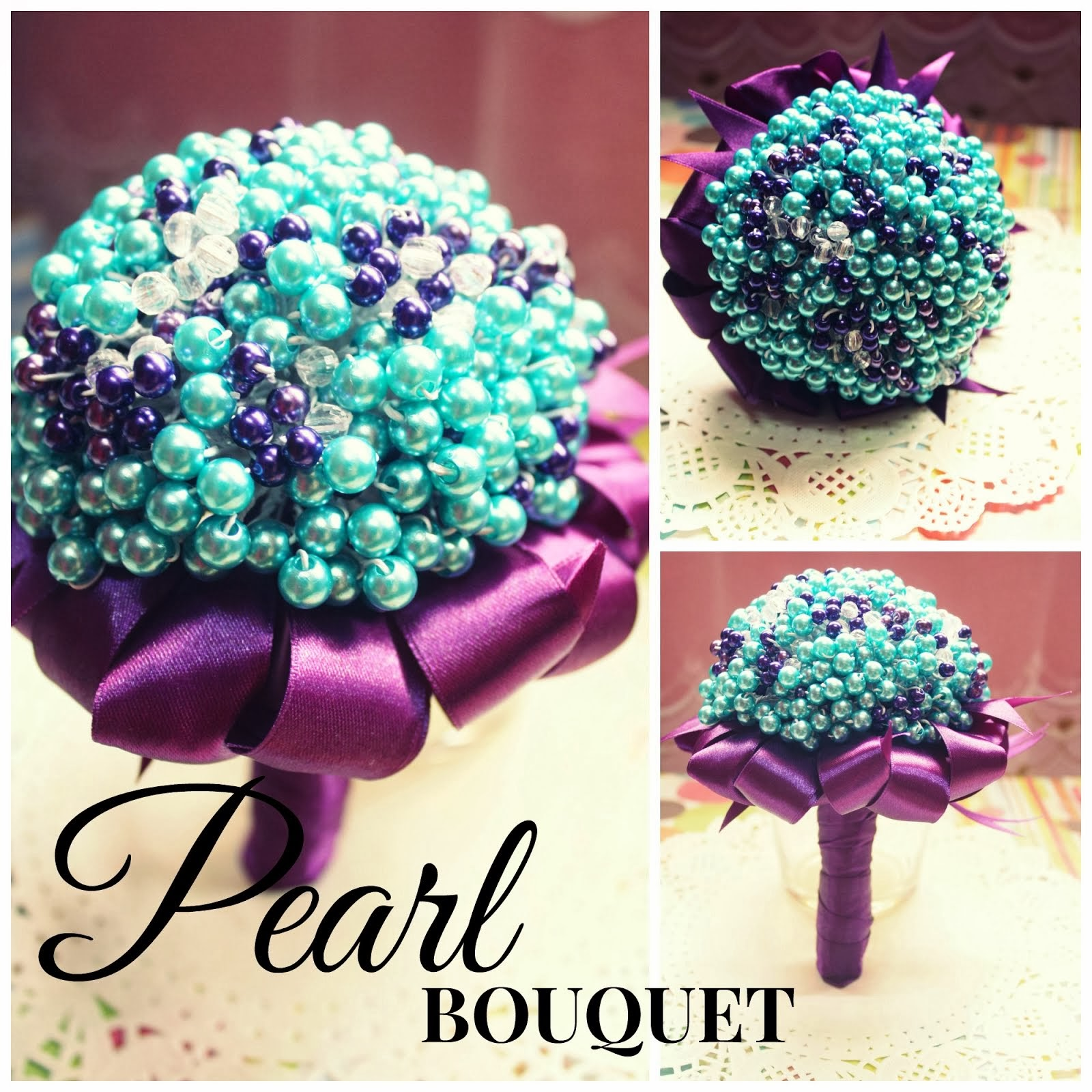 Hand Bouquet PROMOTION